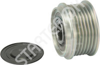 Freewhell clutch Alternator CARGO 2FWP0238981