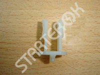 Lever pin holder NONAME 1LVR0127540