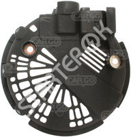 Plastic cover alternator CARGO 2PCA0157948