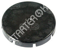Pulley Cover CARGO 2VPA0017183