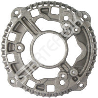 Rear Cover alternator CARGO 2CBA0128412