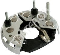 Rectifier alternator CARGO 2REC0016554
