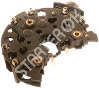 Rectifier alternator CARGO 2REC0016698