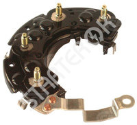 Rectifier alternator CARGO 2REC0069865
