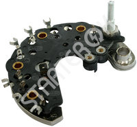 Rectifier alternator CARGO 2REC0069887