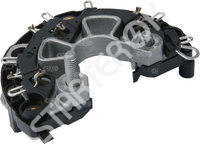 Rectifier alternator CARGO 2REC0157737
