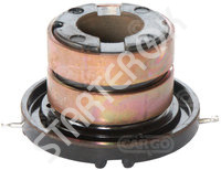 Slip ring Alternator CARGO 2SRA0017107