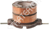 Slip ring Alternator CARGO 2SRA0017111