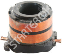 Slip ring Alternator CARGO 2SRA0017114
