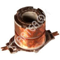 Slip ring Alternator CARGO 2SRA0017115