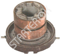 Slip ring Alternator CARGO 2SRA0017120