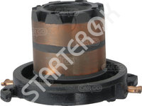 Slip ring Alternator CARGO 2SRA0157163