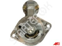 Starter AS S5016 for Geo Tracker  2.0 4x4 [J20A]  11.2008-06.2003
