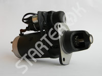 Starter ORIGINAL REMANUFACTURED a0041519401r