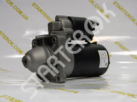 Starter ORIGINAL REMANUFACTURED 51804744r