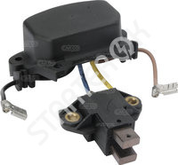 Voltage regulator alternator CARGO 2REG0017933