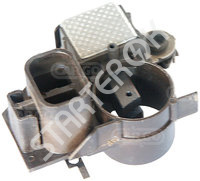 Voltage regulator alternator CARGO 2REG0017939