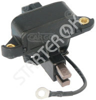 Voltage regulator alternator CARGO 2REG0018013