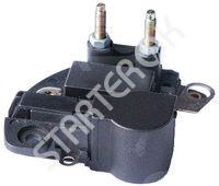 Voltage regulator alternator CARGO 2REG0018042