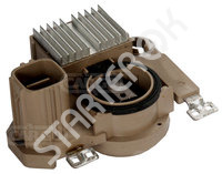 Voltage regulator alternator CARGO 2REG0018079