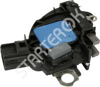 Voltage regulator alternator CARGO 2REG0018084
