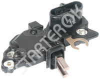 Voltage regulator alternator CARGO 2REG0018099