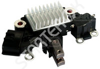 Voltage regulator alternator CARGO 2REG0018100