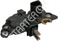 Voltage regulator alternator CARGO 2REG0018148