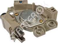 Voltage regulator alternator CARGO 2REG0018164