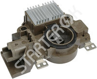 Voltage regulator alternator CARGO 2REG0018584