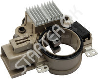 Voltage regulator alternator CARGO 2REG0024769