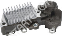 Voltage regulator alternator CARGO 2REG0024777
