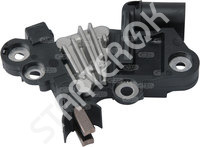 Voltage regulator alternator CARGO 2REG0143367