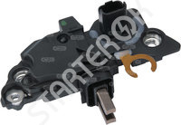 Voltage regulator alternator CARGO 2REG0158140