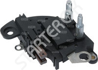 Voltage regulator alternator CARGO 2REG0158219