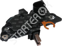 Voltage regulator alternator CARGO 2REG0230415