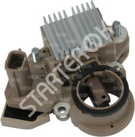 Voltage regulator alternator CARGO 2REG0259278