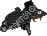Voltage regulator alternator CARGO 2REG0259285
