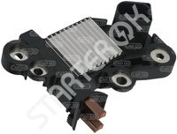 Voltage regulator alternator CARGO 2REG0309955