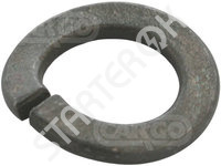 Washer pulley CARGO 2VPA0195053
