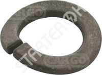 Washer pulley CARGO 2VPA0195054