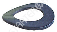 Washer pulley CARGO 2VPA0195070