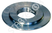 Washer pulley CARGO 2VPA0228456